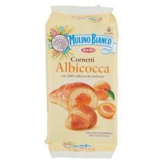 MULINO BIANCO-Mulino Bianco Cornetti Albicocca 300 g