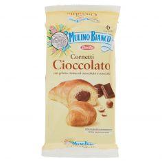 MULINO BIANCO-Mulino Bianco Cornetti Cioccolato 300 g