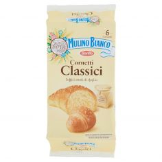 MULINO BIANCO-Mulino Bianco Cornetti Classici 240 g