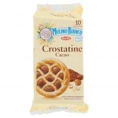MULINO BIANCO-Mulino Bianco Crostatine Cacao 400 g