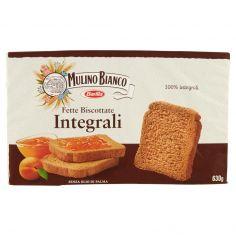 MULINO BIANCO-Mulino Bianco Fette Biscottate Integrali 630g