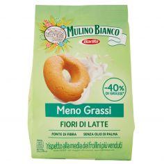 MULINO BIANCO-Mulino Bianco Fiori di Latte 300 g