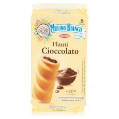 MULINO BIANCO-Mulino Bianco Flauti Cioccolato 280g