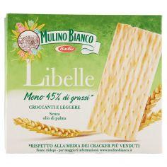 MULINO BIANCO-Mulino Bianco Libelle 190 g