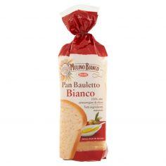 MULINO BIANCO-Mulino Bianco Pan Bauletto Bianco 400 g