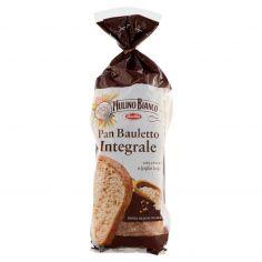 MULINO BIANCO-Mulino Bianco Pan Bauletto Integrale 400 g