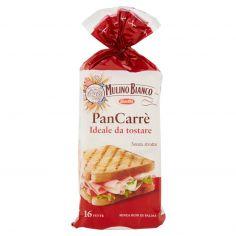 MULINO BIANCO-Mulino Bianco Pan Carrè 16 Fette 285 g