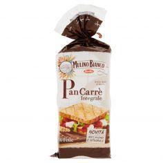 MULINO BIANCO-Mulino Bianco Pan Carrè Integrale 315 g