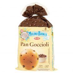 MULINO BIANCO-Mulino Bianco Pan Goccioli 336 g