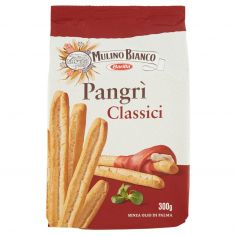 MULINO BIANCO-Mulino Bianco Pangrì Classici 300 g