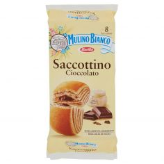 MULINO BIANCO-Mulino Bianco Saccottino Cioccolato 336 g
