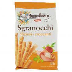 MULINO BIANCO-Mulino Bianco Sgranocchi 220 g