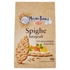 MULINO BIANCO-Mulino Bianco Spighe Integrali 250g
