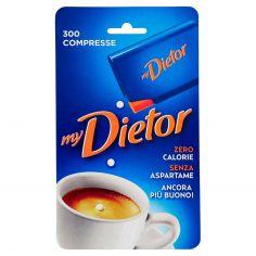 DIETOR-myDietor 300 Compresse 15 g