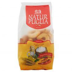 Natur Puglia Taralli con Peperoncino 250 g