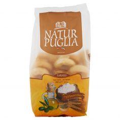 Natur Puglia Taralli con Semi di Finocchio 250 g