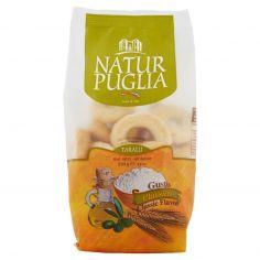 Natur Puglia Taralli Gusto Classico 250 g