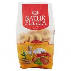 Natur Puglia Taralli Gusto Pizza 250 g