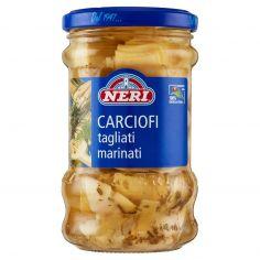 NERI-Neri Carciofi tagliati marinati 290 g