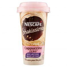 NESCAFE'-NESCAFÉ SHAKISSIMO Cappuccino Zero* 190 ml