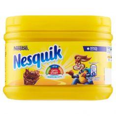 NESQUIK-NESQUIK OPTI-START cacao solubile per latte barattolo 300g
