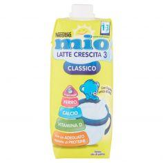 MIO-NESTLÉ LATTE MIO Classico Latte di crescita da 1 anno brick 500ml