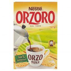 ORZORO-NESTLÉ ORZORO MOKA Orzo Macinato astuccio 500g