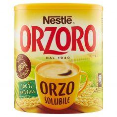 ORZORO-NESTLÉ ORZORO Orzo Solubile barattolo 120g