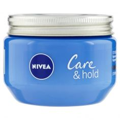 NIVEA STYLING-Nivea Care & hold Styling Creme Gel Strong 150 ml