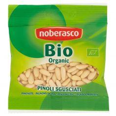 BIOLOGICO-noberasco Bio Pinoli Sgusciati 40 g
