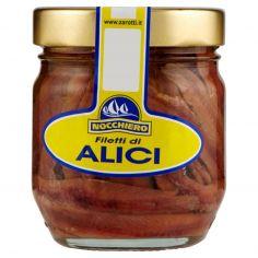 NOCCHIERO-Nocchiero Filetti di Alici 230 g