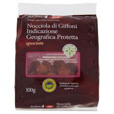 Coop-Nocciola di Giffoni Indicazione Geografica Protetta sgusciata 100 g