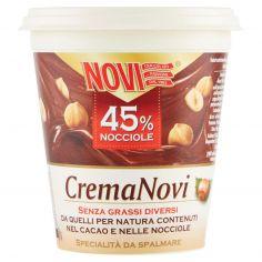 NOVI-Novi CremaNovi 200 g