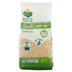 NUOVA TERRA BIO-Nuova Terra Scelti per te Quinoa 300 g