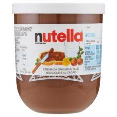 NUTELLA-Nutella 200 g