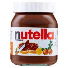 NUTELLA-Nutella 450 g