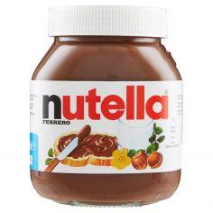 NUTELLA-nutella 630 g