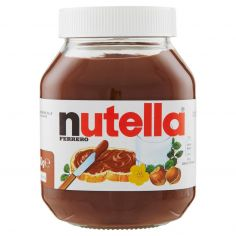 NUTELLA-nutella 750 g