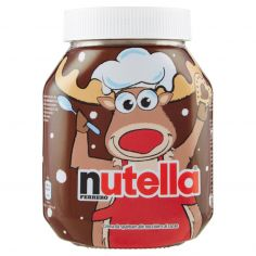 NUTELLA-nutella 800 g