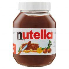 NUTELLA-nutella 925 g