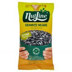 DANA-nutline Semi neri di girasole tostati e salati 110 g