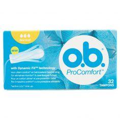 O.B.-o.b. ProComfort Normal 32 pz