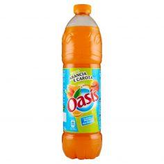 OASIS-Oasis Arancia e Carota 1,5 L