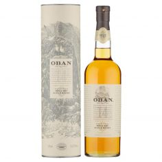 OBAN-Oban Single malt scotch whisky 70 cl