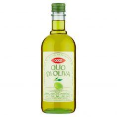 Coop-Olio di Oliva 1 l