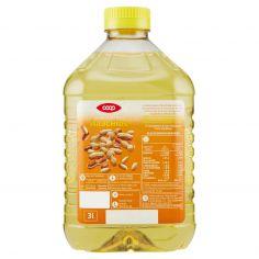 Coop-Olio di Semi di Arachide 3 l
