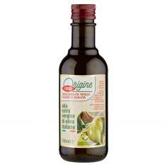 Coop-olio extra vergine di oliva italiano 500 ml