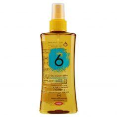 Coop-Olio Solare Spray Abbronzatura Intensa 6 protezione Bassa 200 ml