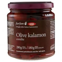 Coop-Olive kalamon condite 280 g