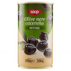 Coop-Olive nere cacereña Intere 350 g